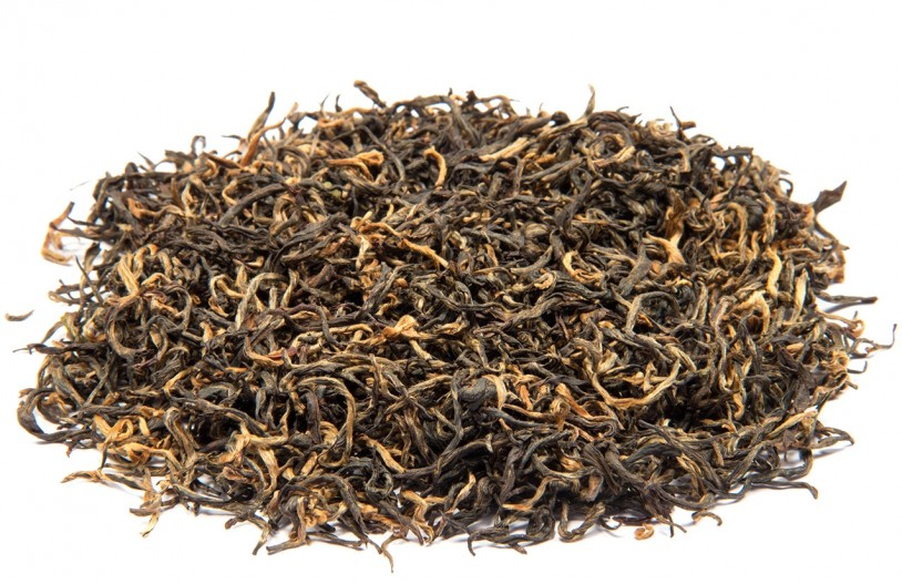 Golden Black Tea Jin Quin Bao