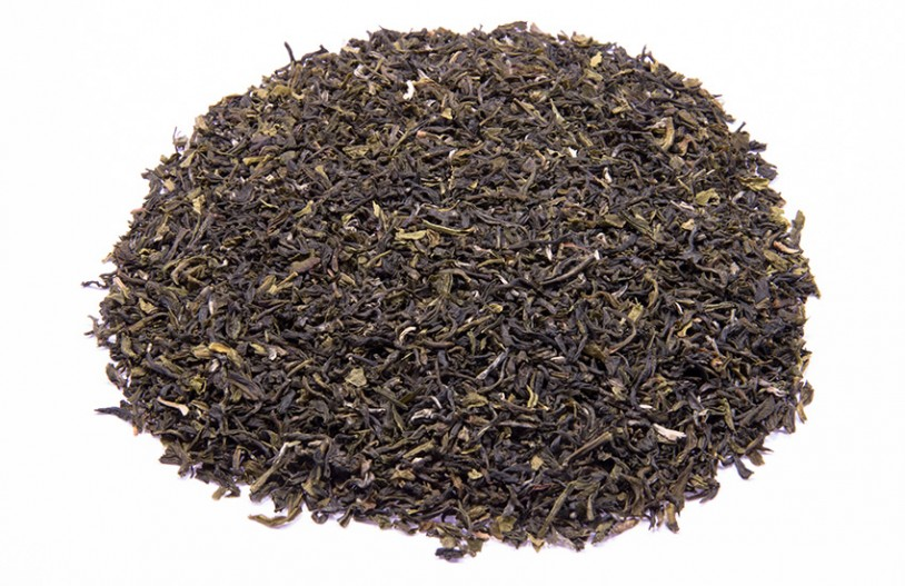 Grüner Tee Indien 'Namring Upper' FTGFOP1