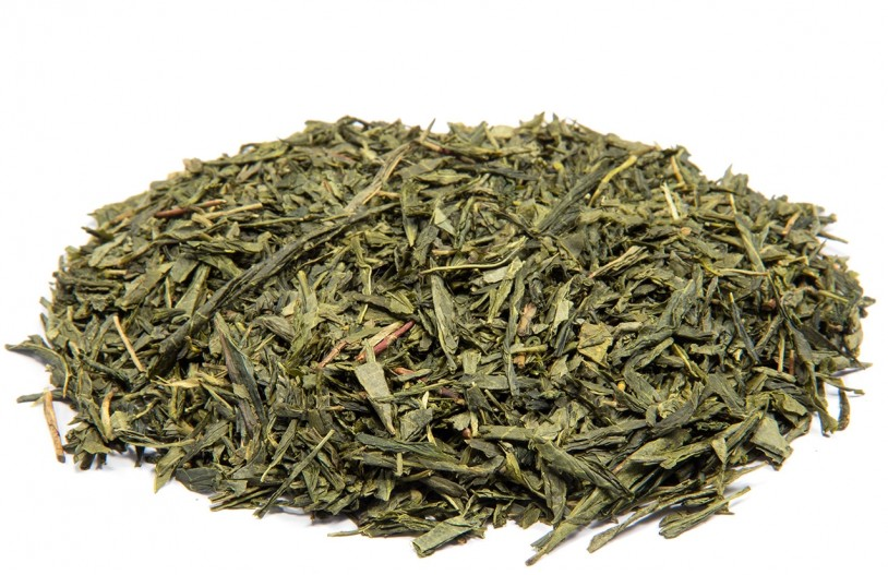 Bio Grüner Tee 'Vanille'
