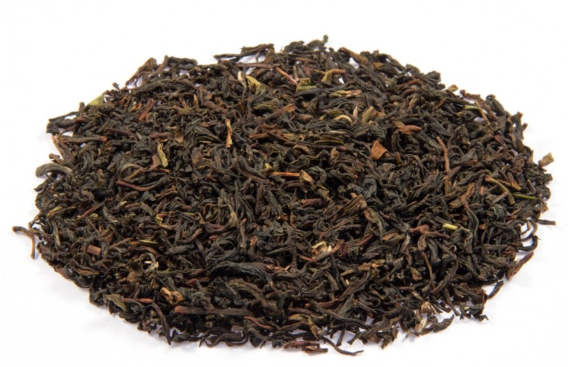 Bio Highland Earl Grey