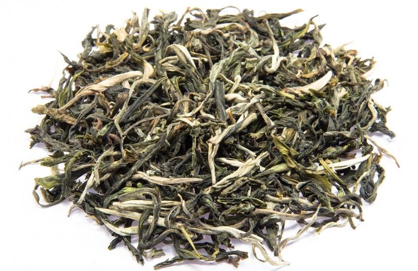 Jade Schnee (Grüner Tee)