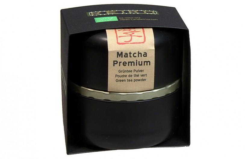 Bio KEIKO Matcha Premium Dose