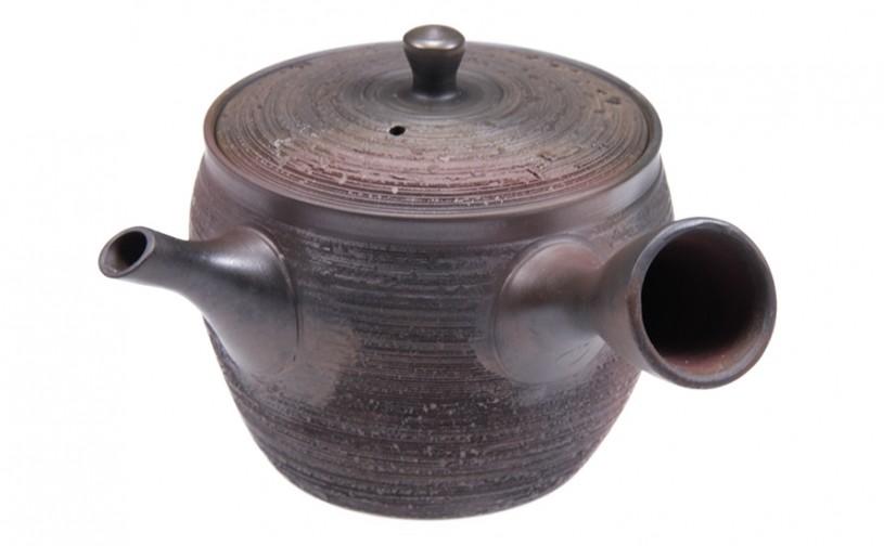Kyusu 'Kiyomi' aus Tokoname, 200ml