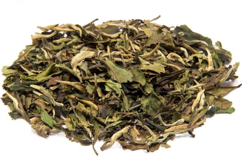 Weißer Tee 'Lapsang Pai Mu Tan
