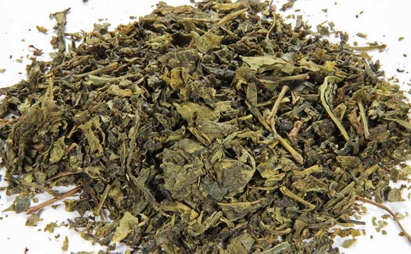 Malawi Zomba (Grüner Tee)