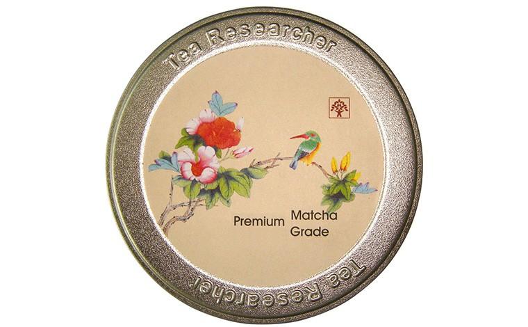 China Matcha Premium