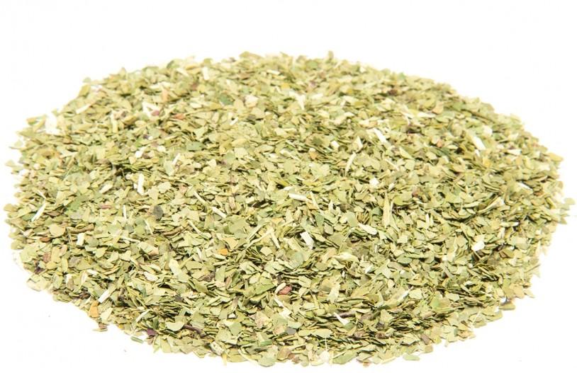 Bio 'Mate Tee', grün