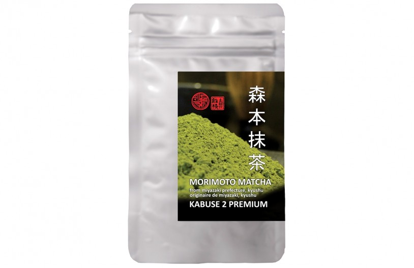 Bio Japan Matcha Kabuse Morimoto 2 Premium