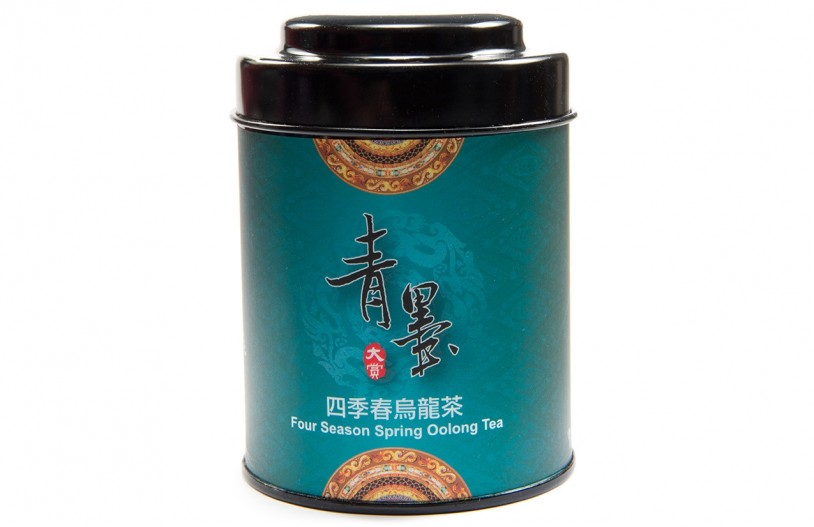 Taiwan Oolong 'Four Season Spring'