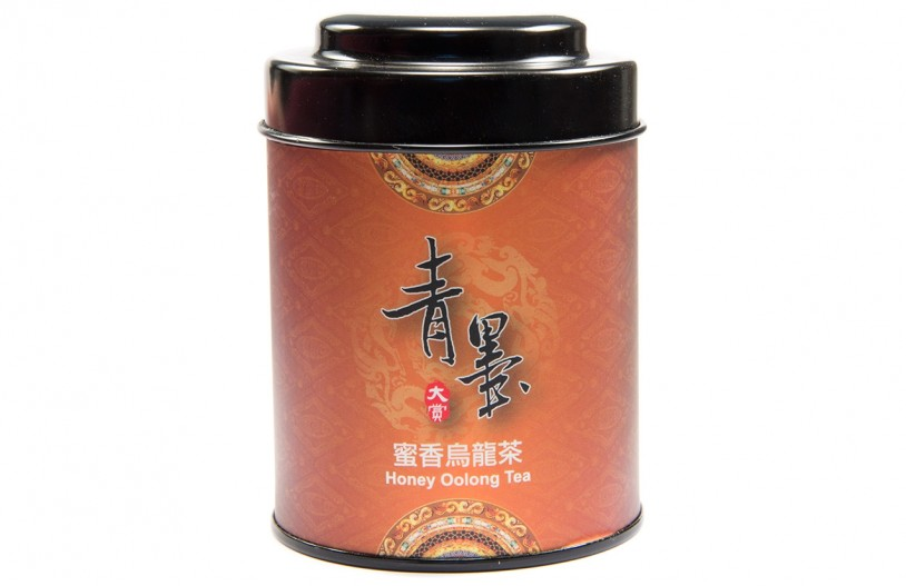 Taiwan 'Honey Oolong'