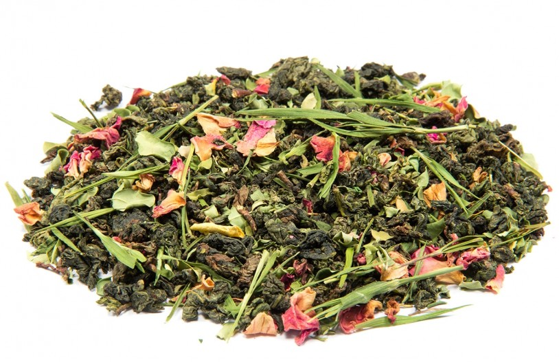 Oolong 'Orchidee'