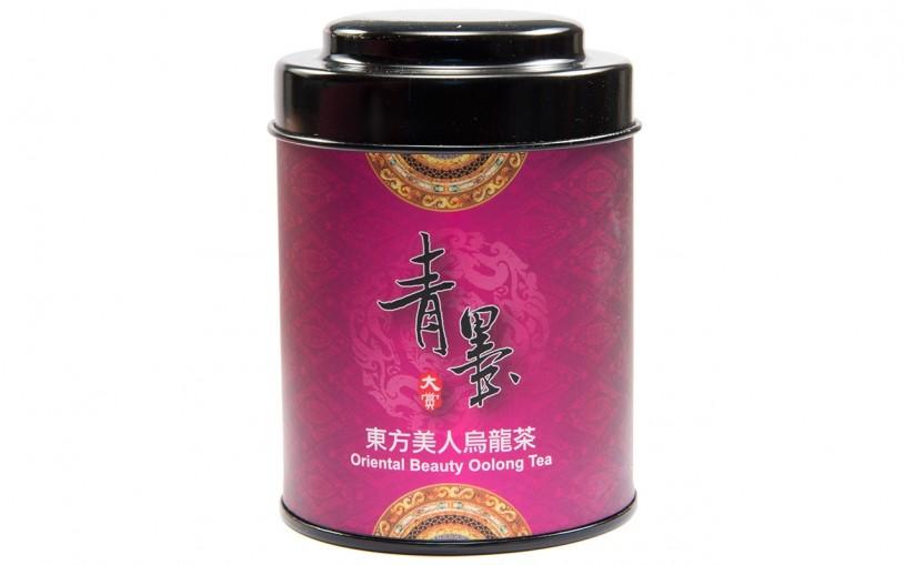 Taiwan 'Oriental Beauty Oolong'