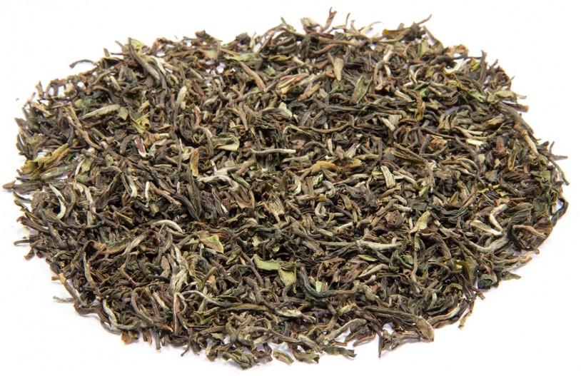 Darjeeling Runglee Rungliot First Flush (Schwarzer Tee)