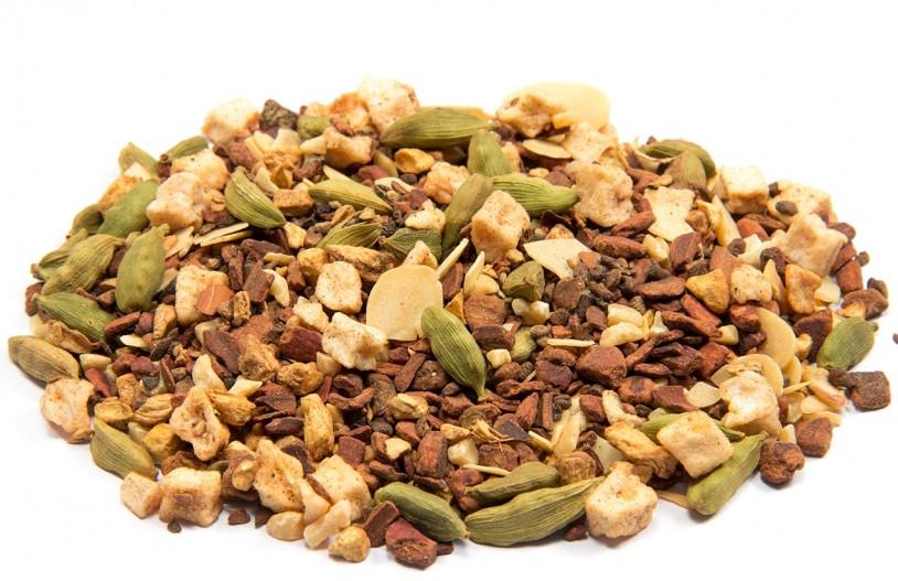 Kräutertee 'Sahne Mandel Chai'