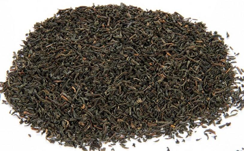 Russische Mischung / Samowar Tee (Schwarzer Tee)