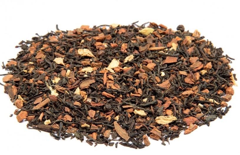 Chai Tee (Schwarzer Tee)