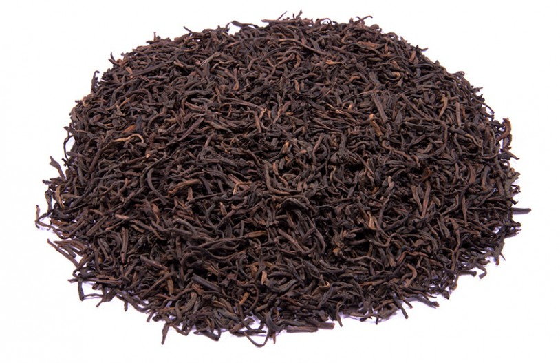 China Yunann Pu-Erh Needle
