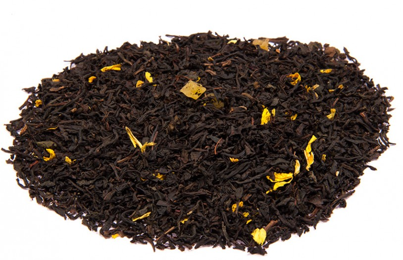 Schwarzer Tee 'Mango Indica'