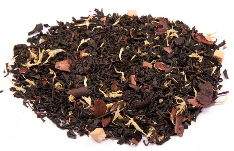 Schwarzer Tee 'Spekulatius'
