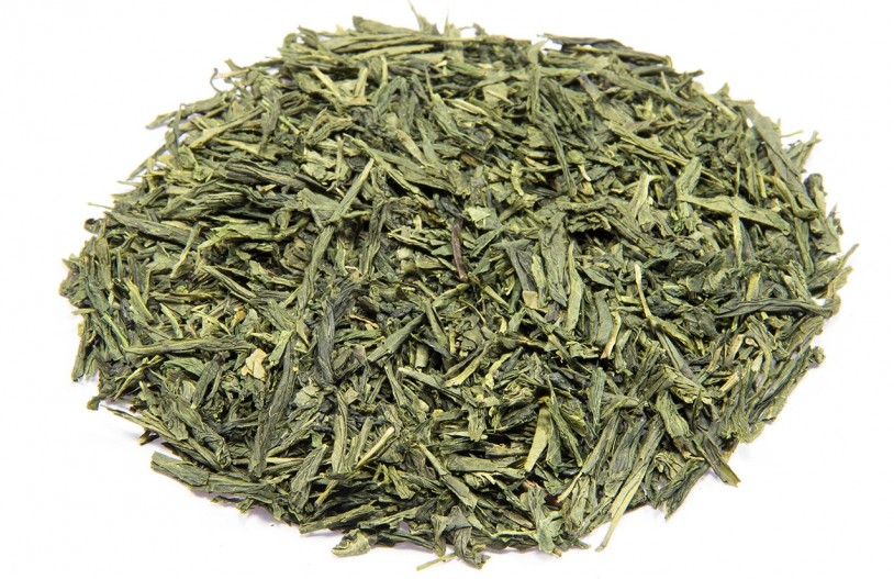 Japan Sencha 'Makinohara'