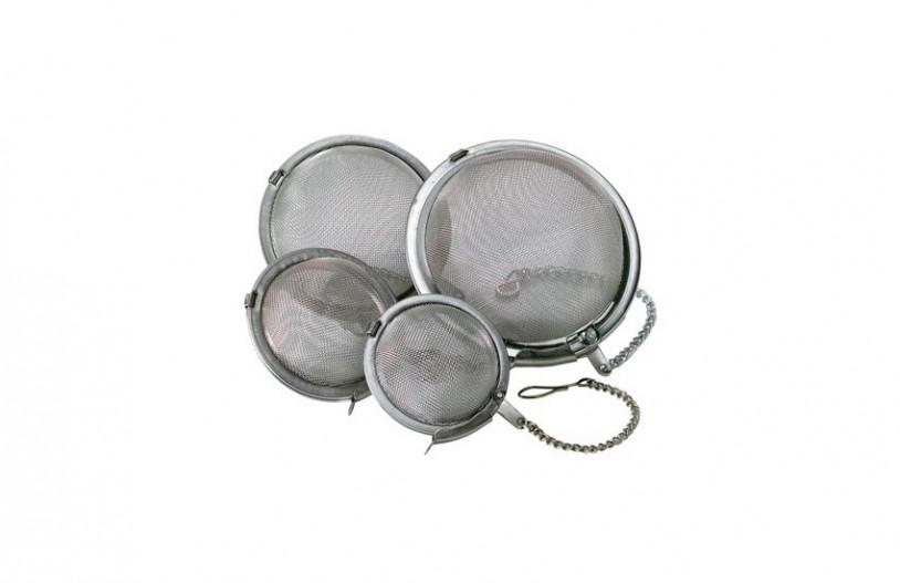 Tee-Bälle, verschiedene Größen