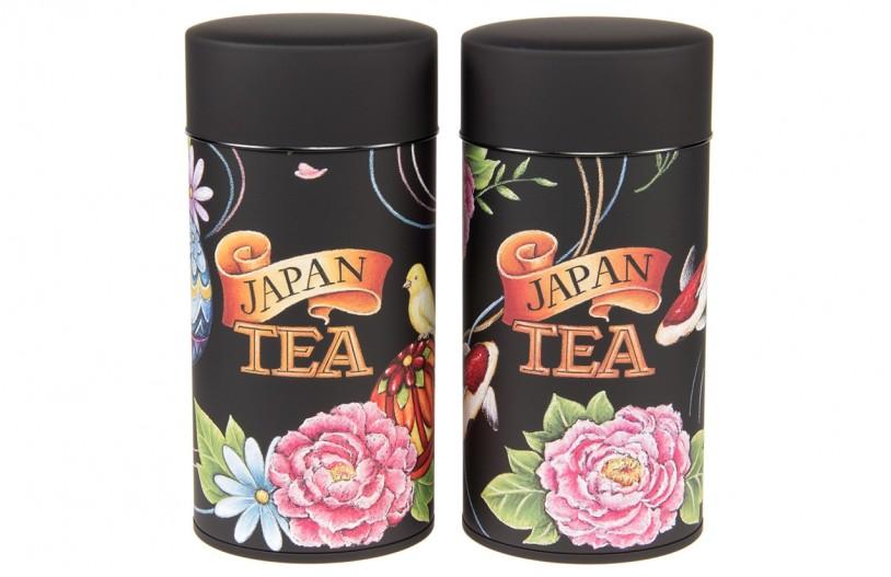 Teedose 'Tea Japan', 200g
