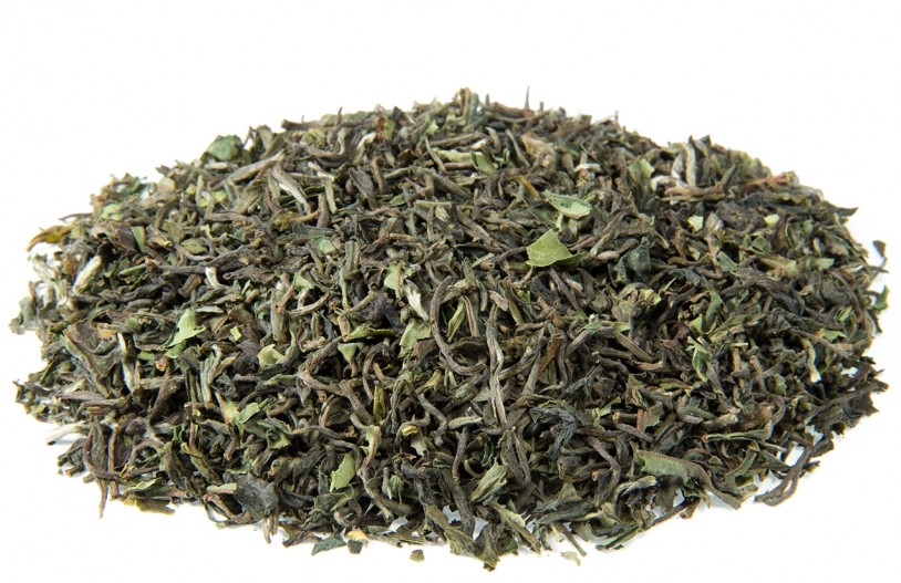 Darjeeling 'Teesta Valley' FTGFOP1 First Flush DJ1