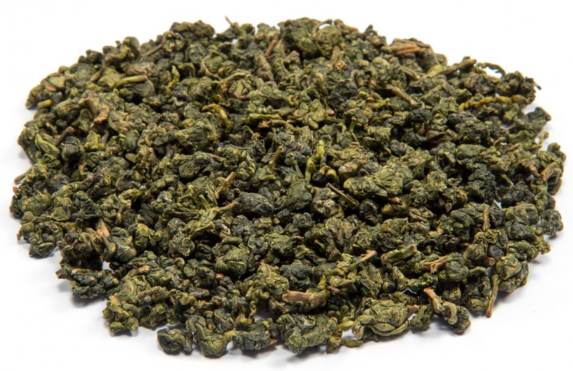 Thailand Oolong 'Amber'
