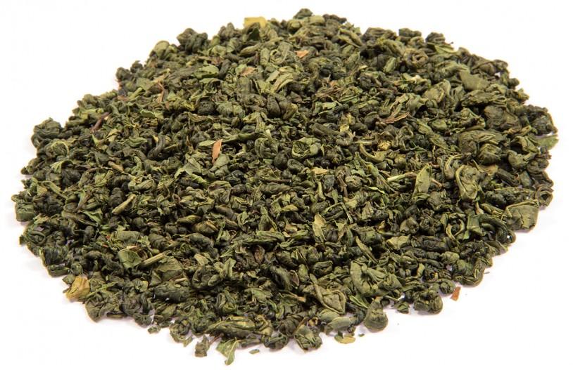 Bio Grüner Tee 'Thé á la Marrakesch'