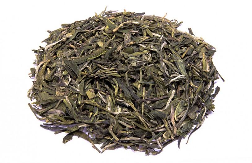 Xue Long (Weißer Tee)