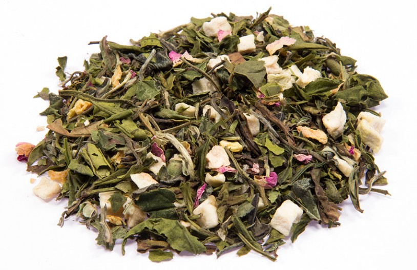 Weißer Tee 'Gin Tonic'