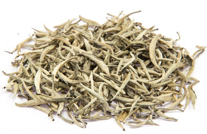 China 'Yellow Needle Yunnan' (Gelber Tee)