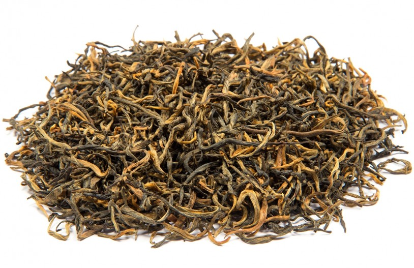 Yunnan 'Imperial Golden Bud'