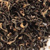 Assam `Budla Beta´ Second Flush FTGFOP1