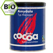 Bio Becks Cocoa Trinkschokolade 'Amydala'