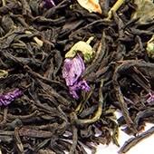 Bergamotte-Jasmin (Schwarzer Tee)