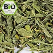 Bio China Bancha (Grüner Tee)
