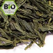 Bio Sencha Lu Yu (Grüner Tee)