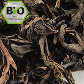 Bio China Fine Oolong Fu Liang