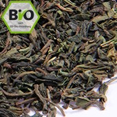 Bio Darjeeling `Avongrove´ First Flush (Schwarzer Tee)