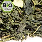 Bio Grüner Tee 'Orange'
