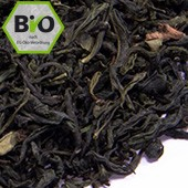 Bio China Grüntee 'Misty Green'