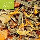 Olivenblätter-Mischung mit Olivenblättern