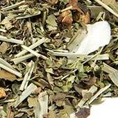 Kräutertee 'Birne-Melisse-Aloe Vera'