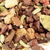 Cacao Tea Chai