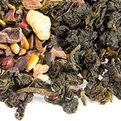 Oolong 'Red Dragon Chai'