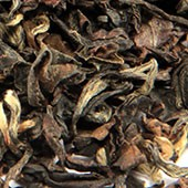 China Oolong `High Class Tippy´