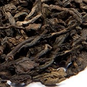 China Yunnan Pu-Erh