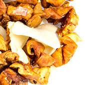 Früchtetee 'Geröstete Ananas', säurearm