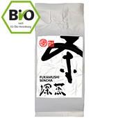 Bio Japan Fukamushi Sencha